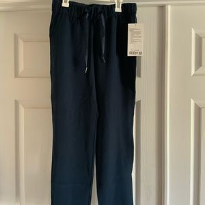 On the Fly Woven Pant Lululemon